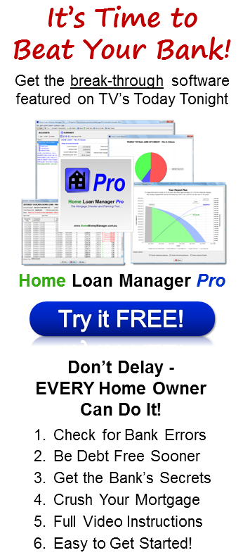 Pay Off Your Mortgage - Download Now