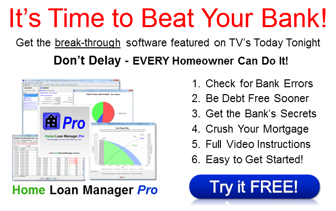 Mortgage Software - Download Software Now