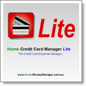 Credit Card Budget and Planning Tool Pro