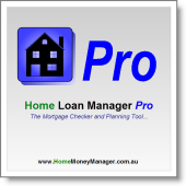 Home Loan Interest Manager Pro