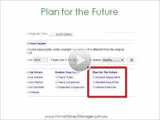 Mortgage Software Plan for the Future