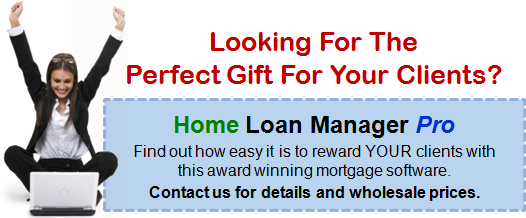 The Perfect Gift - Mortgage Software